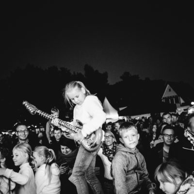 Billy Rock © Stephan Cremer