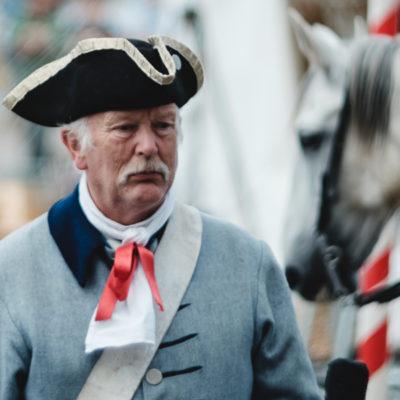 Schwedenfest 2016 in Wismar © Stephan Cremer