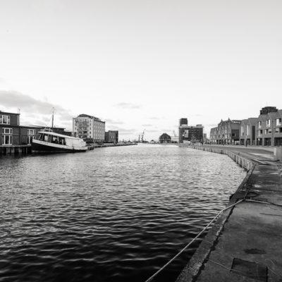 Hochwasser in Wismar © Stephan Cremer