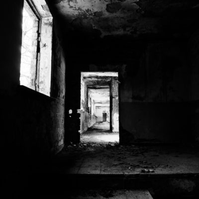 Lost Places mit der Fuji X-Pro2 © Stephan Cremer