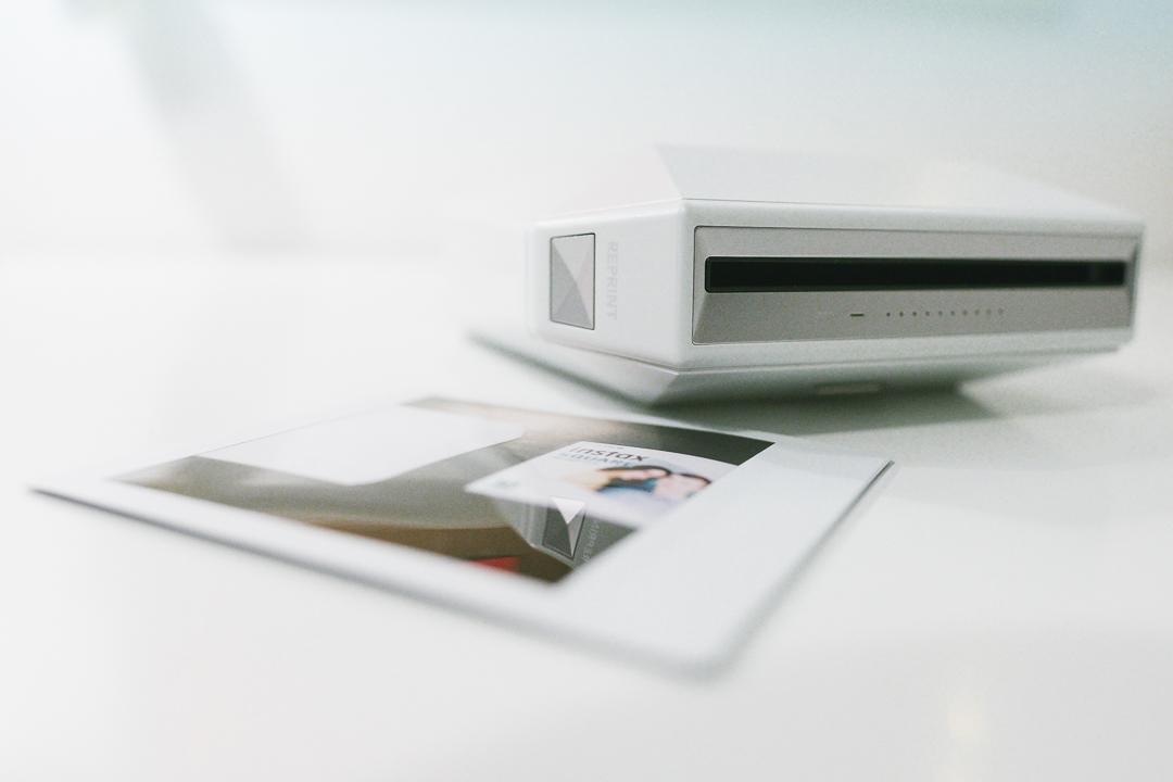 Fuji Instax Share SP-3 Drucker